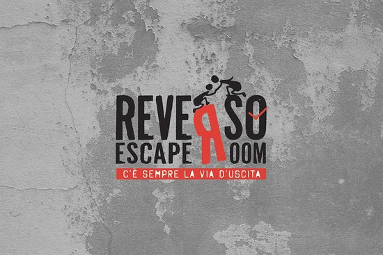 Reverso Escape Room
