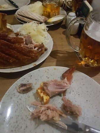 Pork's