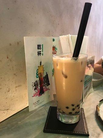 Taipei Style