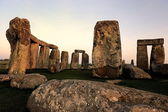 English Heritage Overseas Visitor Family Pass with Free Entry to Over 100 Attractions – fotografia
