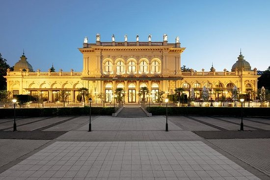 Kursalon de Vienne : concert Johann...