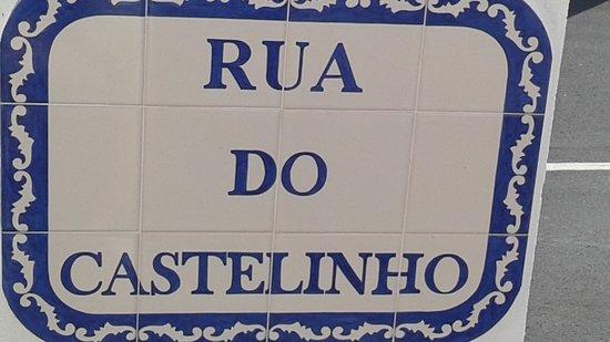 Terceira, Portugalsko: Portuguese SIgns
