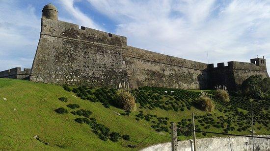 Terceira, Portugalsko: The Fort