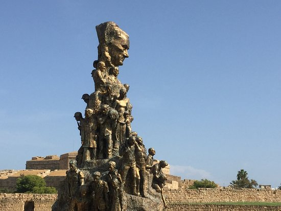 Famagusta, Kypr: Cypress