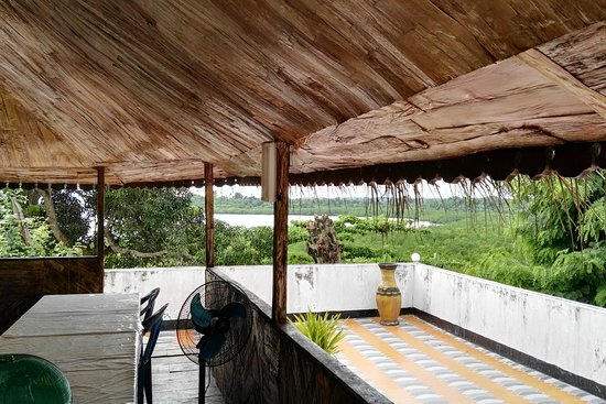 Фотография Остров Пемба
