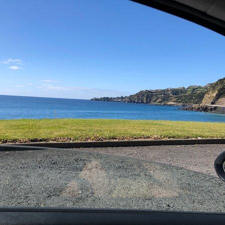 Praia da pedreira