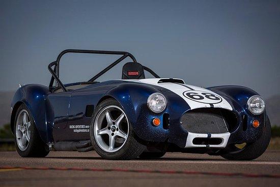 Cobra Exotic Supercar Experience en...