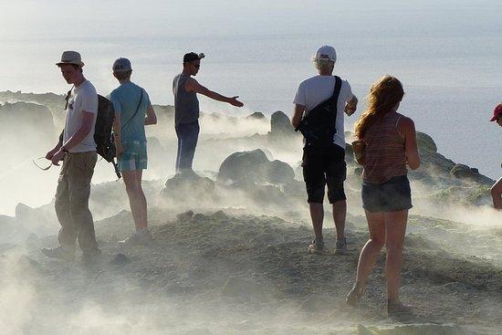 Private Tour : Hiking Vulcano Island – fénykép