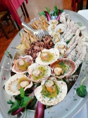 La vera cucina Veneziana