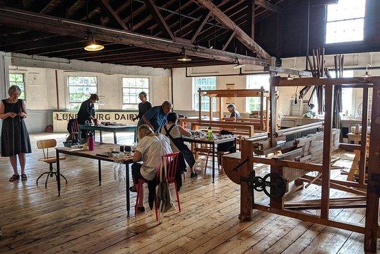 LaHave Weaving Studio