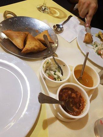 Retro curry house :)