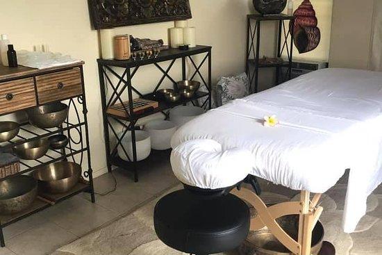 Sound Lealing Massage Lomi