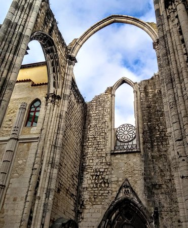 Church of Our Lady of Mount Carmel (Convento do Carmo)