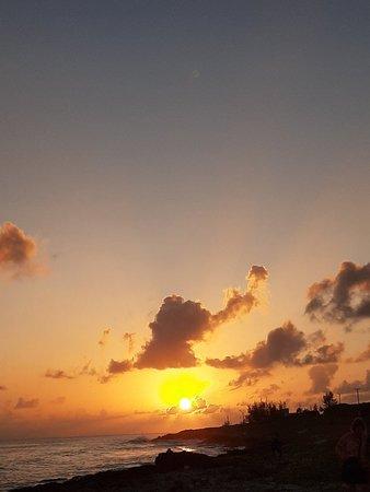 Da vedere al tramonto
