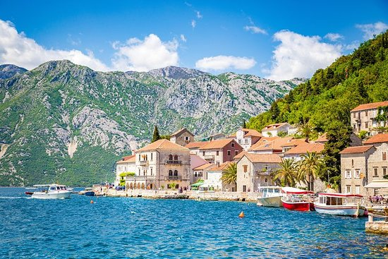 Kotor Boat Tour - Lady of the Rocks...