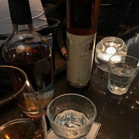 Bar Am Wasser