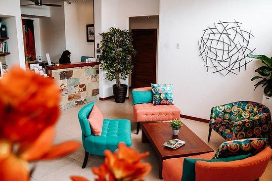 Hotel Cucuve Galapagos