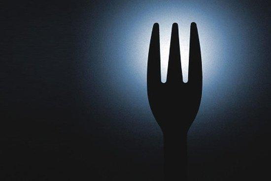 晚餐在裡加的黑暗用餐體驗