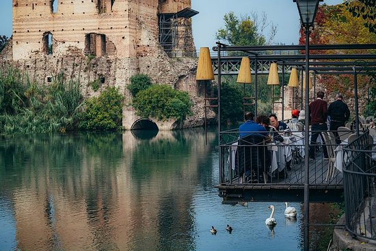 Venezia-landet: Verona, Gardasjøen og...