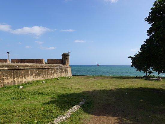 Fuerte San Gil