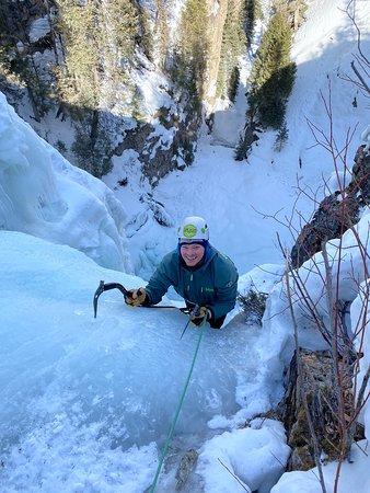 Amazing winter adventures in the Telluride Backcounty