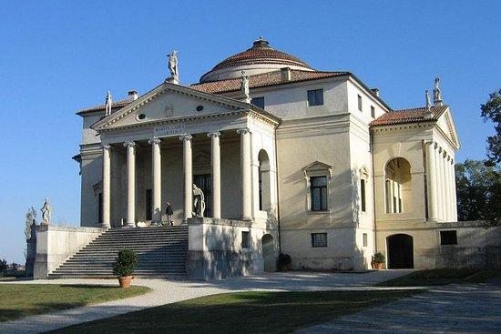 Villa Almerico Capra detta La Rotonda Entrance Ticket Resmi