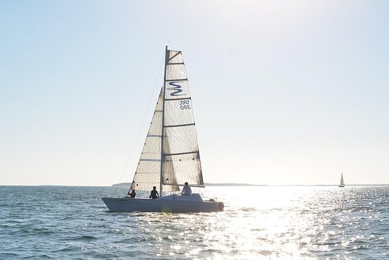 Private Sunset Cruise for up to 6 Photo