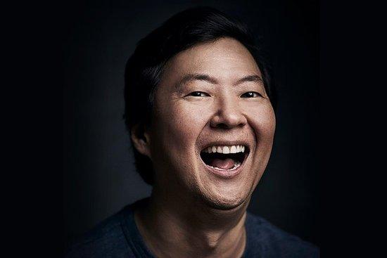 Valokuva: Ken Jeong at Treasure Island Hotel and Casino