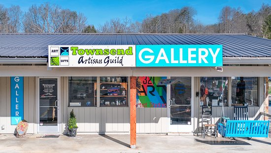Townsend Artisan Guild Gallery and Studios