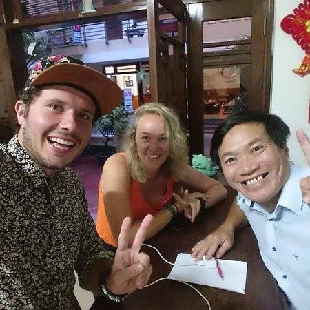 Nguyen Tour