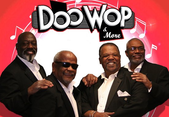 Doo Wop and More