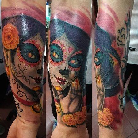 Karlo's Tatto Studio
