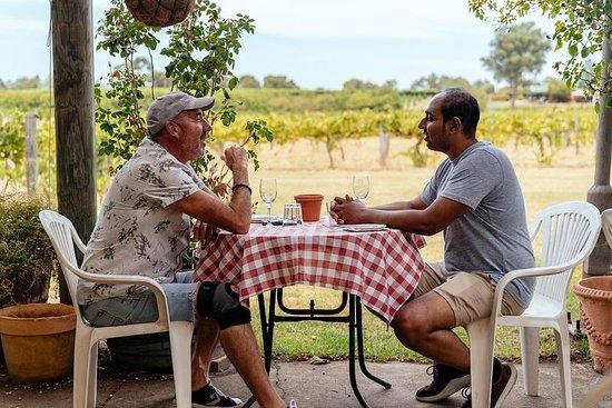 Den ikke-turistede Swan Valley privat dagstur og vinsmaking