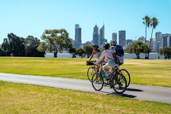 Perth by Bike, Private Tour with a Local