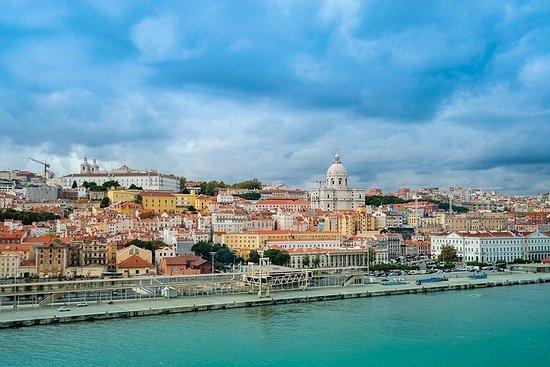 Tour de medio día por Lisboa (8...