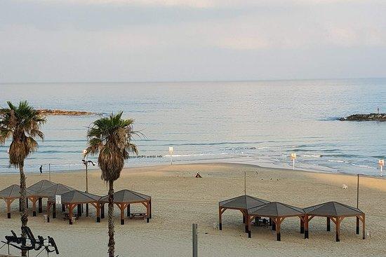 Tour de un día en Tel Aviv