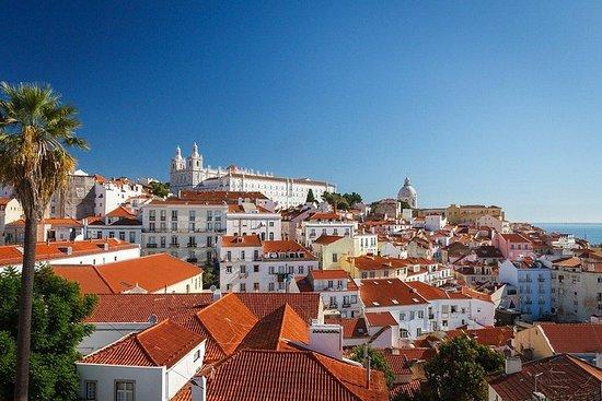 Tour de día completo por Lisboa (8...
