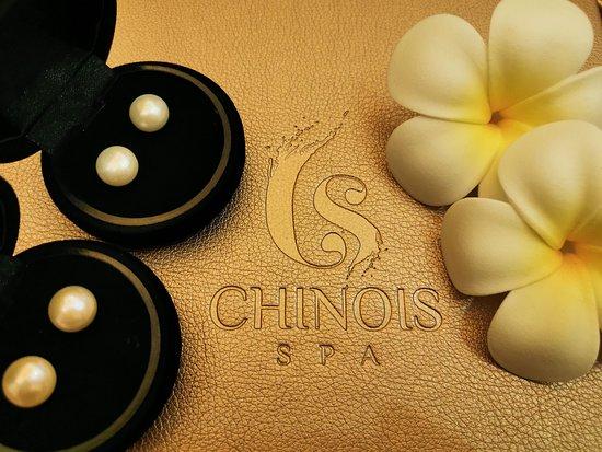 Chinois Spa