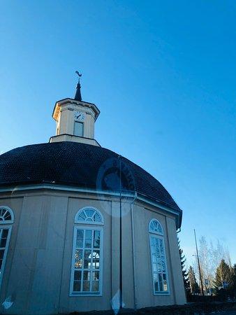 Vimpelin Pyöreä Kirkko