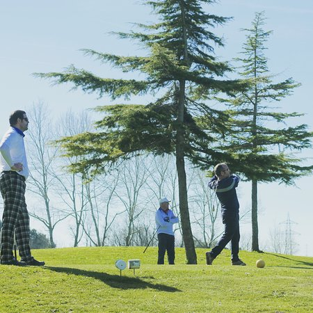 Golf Publico Taradell