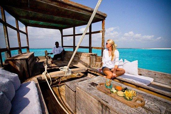 Zanzibar Crystal Tours & Safaris