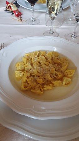 Ravarino, Italy: Tortellini