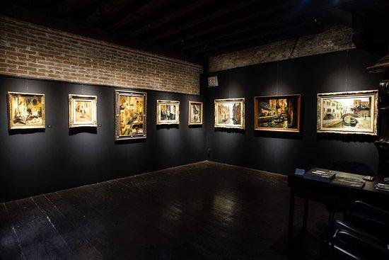 Spazio Sv - Centro espositivo San Vidal