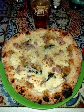 La migliore pizza