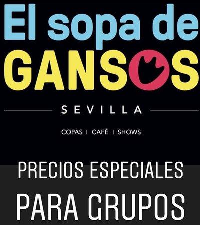 imagen Restaurante Sopa de Ganso en Sevilla
