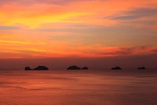 Private Sunset Cruise - Belize Catamaran Resmi