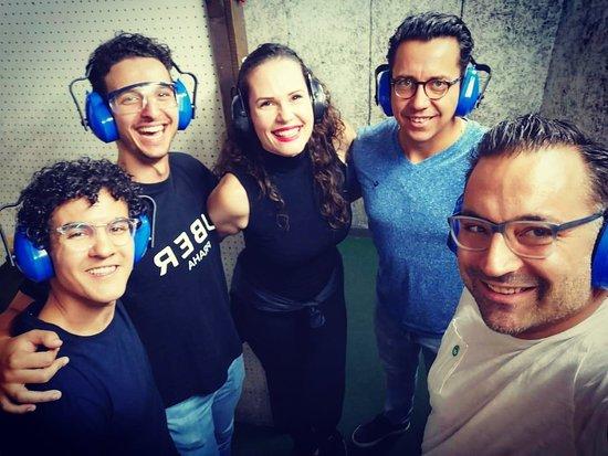 Trigger Shooting Club