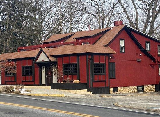 Woodcliff Lake, نيو جيرسي: Sol Restaurant