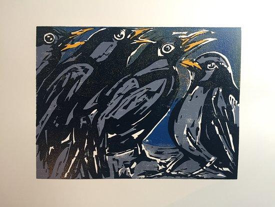 Sheelyn Browne Print Gallery