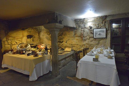 imagen Restaurante Casa Rosalía en Brión